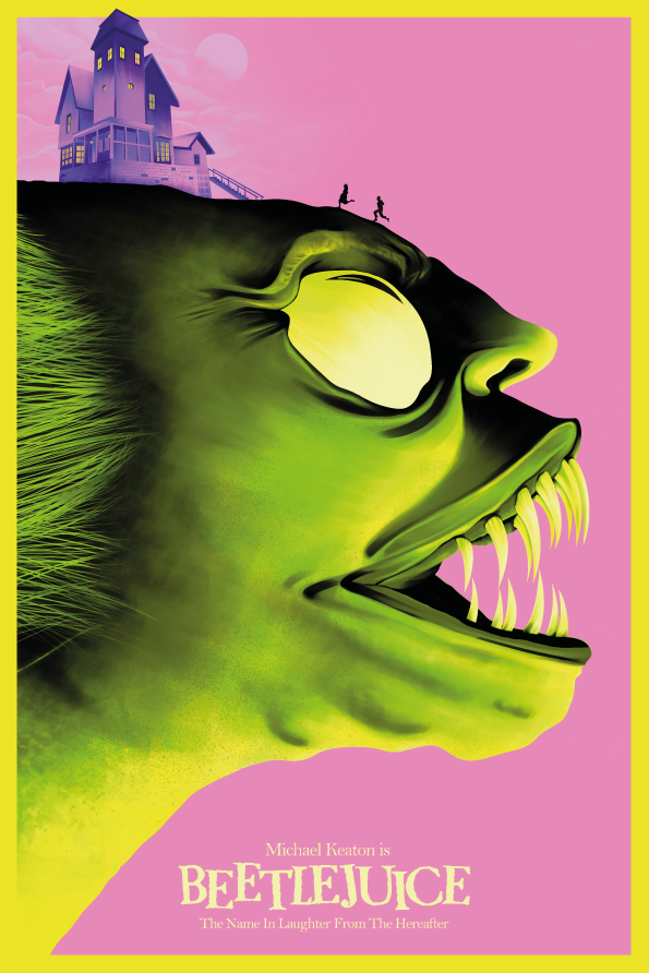 Beetlejuice-website