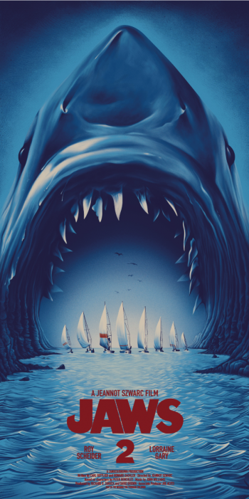 Jaws-website