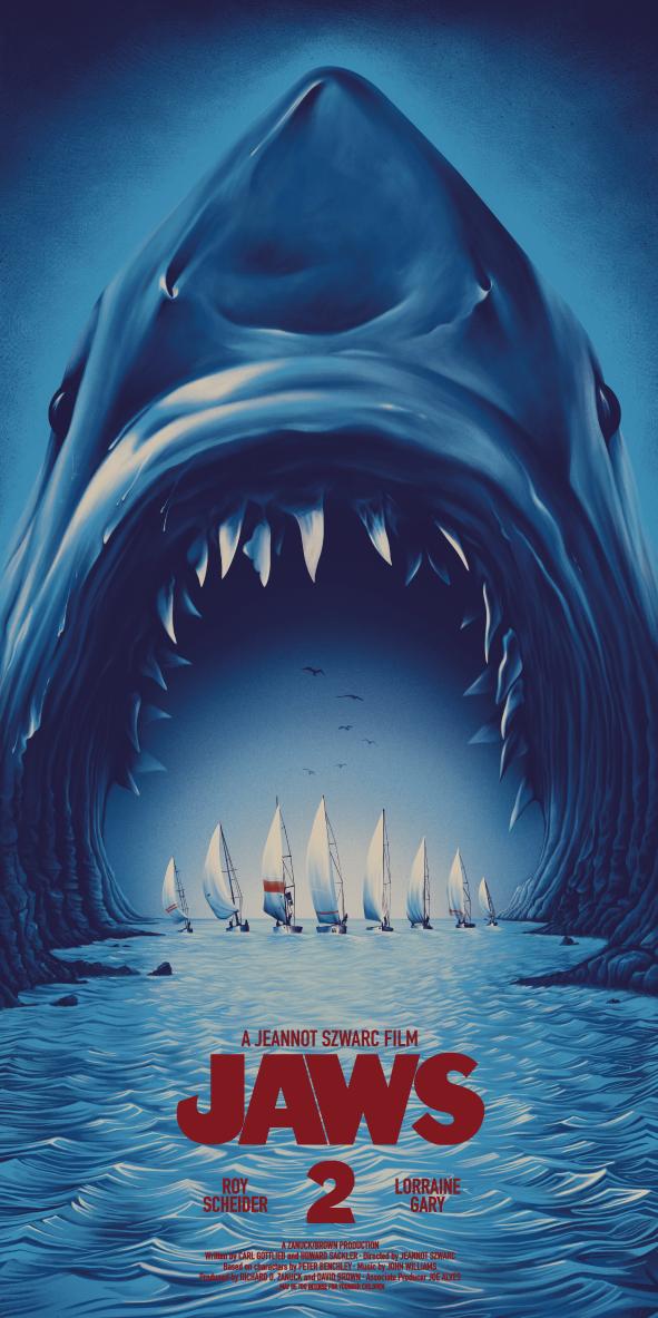 Jaws-website